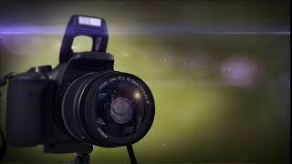 Видео футаж с фотокамерой - скачать бесплатно