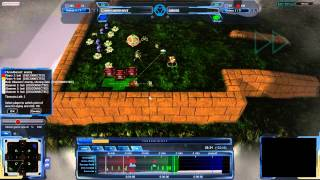 HD Achron 2013/03/23 - 1v1 Assassin (Obs): ChronAberant(G) vs Godde(C/G) on Cayfour Shrine