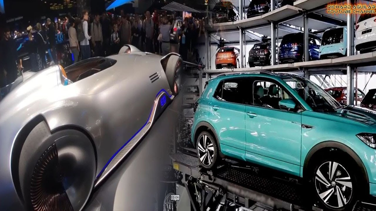 The Rise of Electric Vehicles 2020 Is Gaining Momentum Worldwide