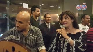 أخبار اليوم | إيمان البحر درويش ولقاء سويدان يحيون حفل بمهرجان الاسكندرية