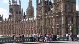 Palace of Westminster - Overview