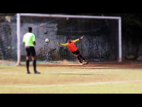 Mangalore Blues S C  vs Union S C  Penalty - Karnataka Football League