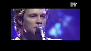 Jon Bon Jovi - Prayer 94 (Live London 1997)