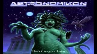 Astronomikon -Rocka Rolla Sword  (2013)