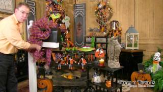 How To Make A Halloween Mailbox Huggie