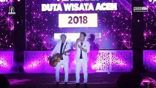 Rindu - RIALDONI (Malam Penobatan Duta Wisata Aceh 2018)