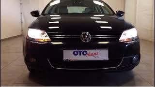 Volkswagen Jetta 1.6TDI Comfor…