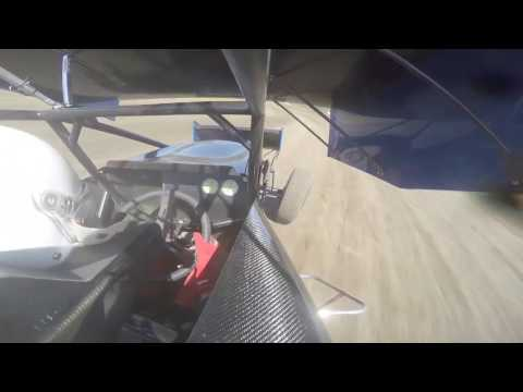 Shane Fick #13s onboard camera - Rapid Speedway - April 22, 2017