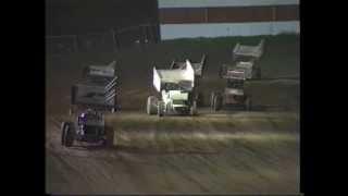 San Jose Speedway Clip 1999