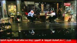 مدير كلية الدفاع الوطني : مصر كانت صاحبة مصلحة من دخولها