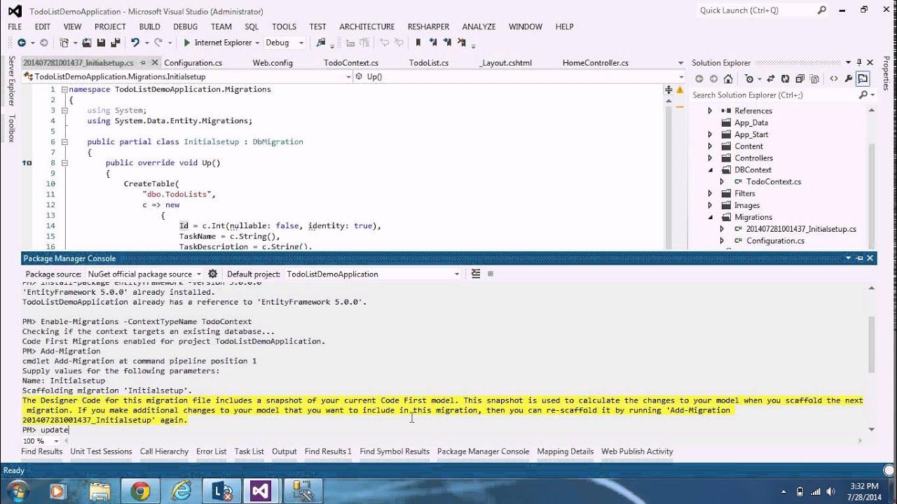 asp net mvc 4 step by step pdf