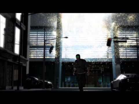 Sam Fisher Rage Theme - Extra music from Splinter Cell Conviction (not in soundtrack)