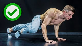 How to Start Calisthenics | Beginner Guide