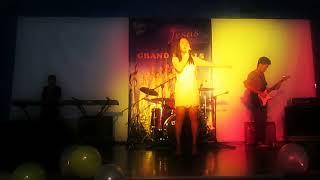 Hallel (Tagalog Christian Song) - Precious Balmaceda