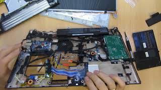 Часть 4 Делаем из поломанного ноутбука медиацентр с ОС Linux. Весь процесс в мелочах