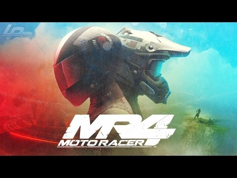MOTO RACER 4 - FIRST LOOK   Lets Play