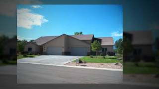 Canon City Real Estate Gem | Cranberry Park Luxury Townhomes Canon City Colorado