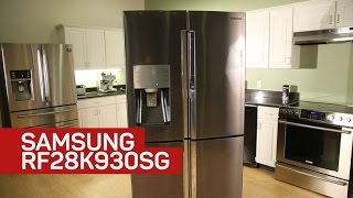 This fantastic Samsung fridge is surprisingly affordable