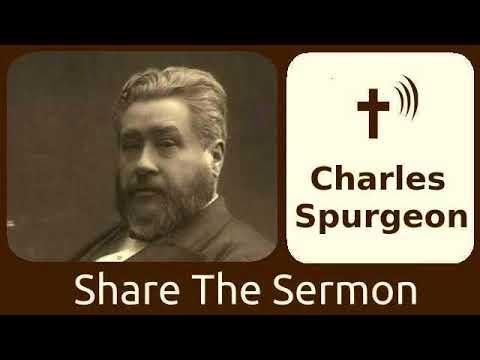 Self-Examination - Charles Spurgeon