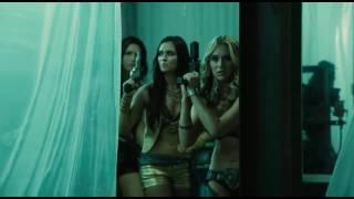 Amber Heard, Vanessa Hudgens, Michelle Rodriguez HOT [LooqLocq]
