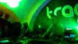 DJ Ray Lisman & Veerle Bonnier (3) @ MZF 2007
