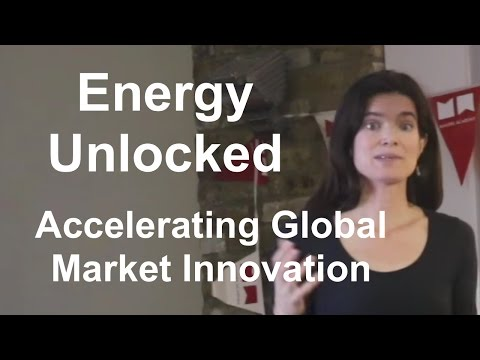 Energy Unlocked: Accelerating Energy Innovation - COP21 | Cl