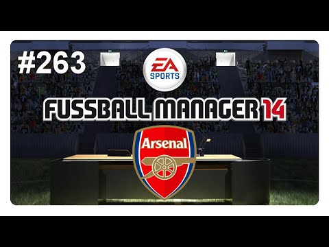 Let's Play Fußball Manager 14 #263 - Ablösefreie Transfer-Coups
