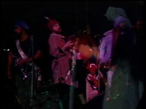 Parliament Funkadelic - Dr. Funkenstein - Mothership Connection - Houston 1976