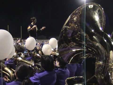 111408 Amador Valley High School Fight Song (I)