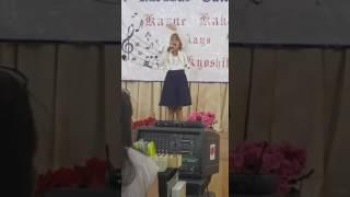 Concurso De Música 22 01 2017 Ureshi Hinamatsuri