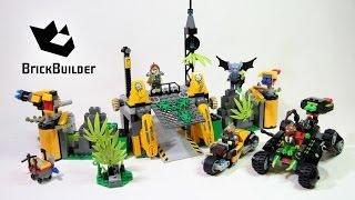 Lego Chima 70134 Lavertus