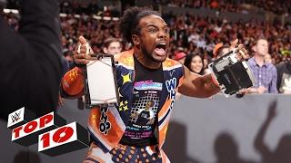 Top 10 Raw moments: WWE Top 10, Feb 20, 2017