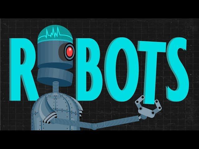 ¿Los Robots nos dejarán sin empleo? | EXPLAINERS
