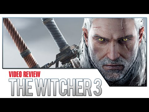 The Witcher 3: The Wild Hunt Video Review poster