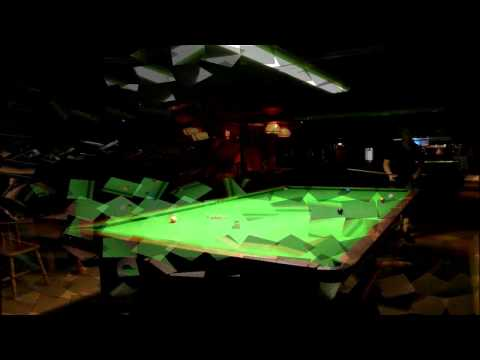Snooker Exhibition Type Shots Vol 4 What's Developing ?!