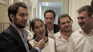 Русская и Французская свадьба, что говорят иностранцы