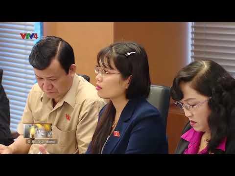 VTV News 8h - 10/11/2017