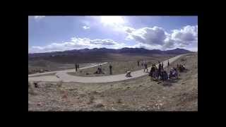 Colorado Longboarding: Pathlaw Race #3