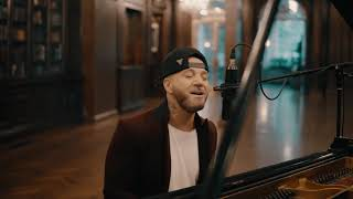 Karl Wolf, Brenda Mullen - Beauty And The Beast (Cover) Unplugged
