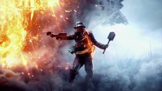 Battlefield 1 Trailer Music 10 hours mv