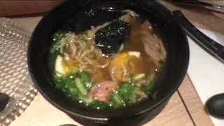 Ресторан азиатской кухни KI SU