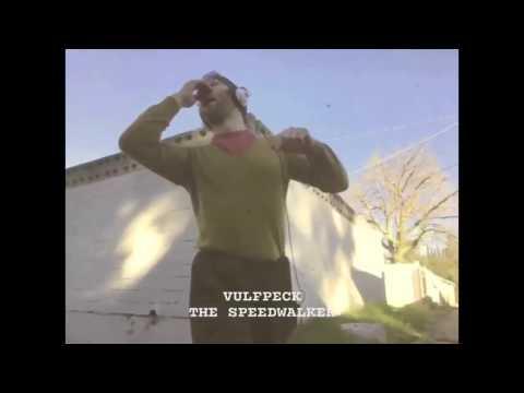 NO MUSIC: VULFPECK /// The Speedwalker
