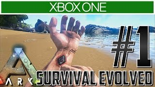 ark: Survival Evolved - Xbox / PS4 - v751 / v505 - Update ETA - March 13