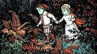 Czy historia Zielonych Dzieci zWoolpit może być dowodem naistnienie podziemnej cywilizacji ?