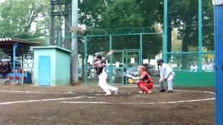 2011/10/30 vs横浜パンピーズ.