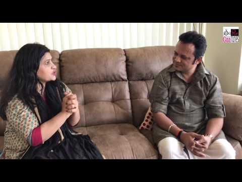 Sarega Talks with Dr. Roshan Bharti