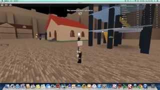 Ninjaboy Roblox Adventure: Survivre aux catastrophes [2]