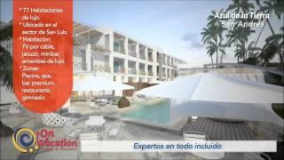 HOTEL AZUL DE LA TIERRA - SAN ANDRES