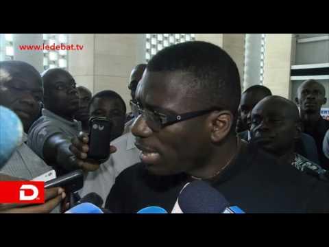 """Dans l'actu/Me Rodrigue Dadjé, avocat de Simone Gbagbo : """"95% des jurés viennent du Nord"""""""