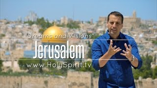 """""""The Language of the Holy Spirit"""" - JERUSALEM - Episode 8 - The Promise TV SERIES"""